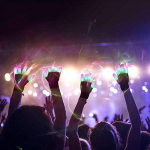 Ledlight-Party